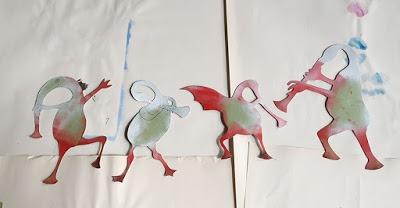 Artwork: Tineke Lemmens